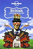 Lonely Planet British Language & Culture (Lonely Planet Language Reference)