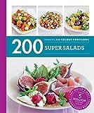 200 Super Salads: Hamlyn All Colour Cookbook (English Edition)