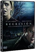 Regresión [DVD]