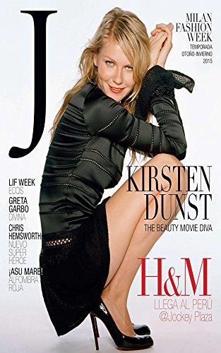 Revista J. - Edición N°80: Edición N°80