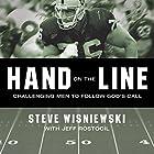 Hand on the Line: Challenging Men to Follow God's Call Hörbuch von Steve Wisniewski Gesprochen von: Michael Hanko
