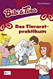 Bibi & Tina, Band 43: Das Tierarztpraktikum