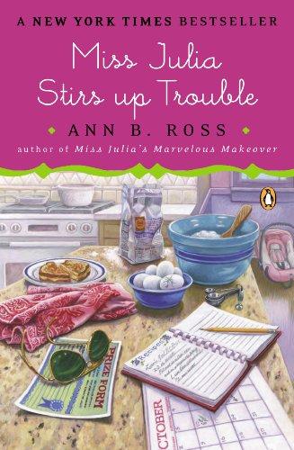 Ann B. Ross - Miss Julia Stirs Up Trouble