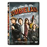 Zombieland [DVD] [2010]by Woody Harrelson