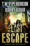 The Last Escape: A Dystopian Society...