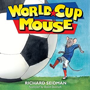 World Cup Mouse | [Richard Seidman]