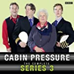 Cabin Pressure Series 3 (BBC Audio)