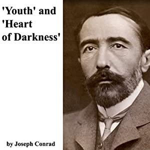 'Youth' and 'Heart of Darkness' Audiobook