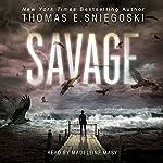 Savage | Thomas E. Sniegoski