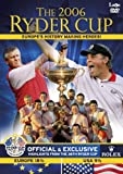 echange, troc The 2006 Ryder Cup [Import anglais]