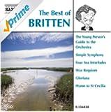 Britten (The Best Of)