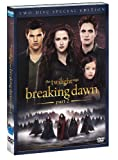 Breaking Dawn