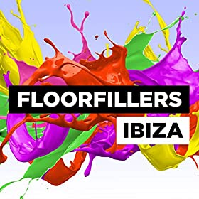 floorfillers ibiza clean various artists