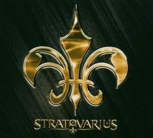 Stratovarius - Edition limitée