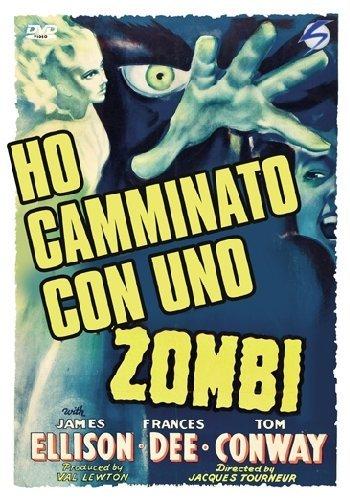 Ho Camminato Con Uno Zombi [Italia] [DVD]