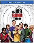 The Big Bang Theory: Season 9 [Blu-ray]