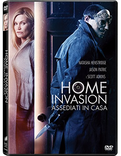 Home Invasion: Assediati in Casa (DVD)