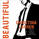 Beautiful Audiobook by Christina Lauren Narrated by To Be Announced