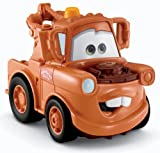 Fisher-Price Shake n Go! Disney/Pixar Cars 2  - Mater