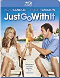 Just Go With It [Blu-ray] [2011] [US Import]