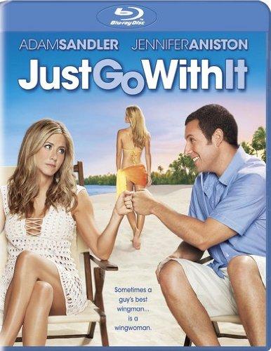 Притворись моей женой / Just Go with It (2011) BDRip-AVC от HQ-ViDEO