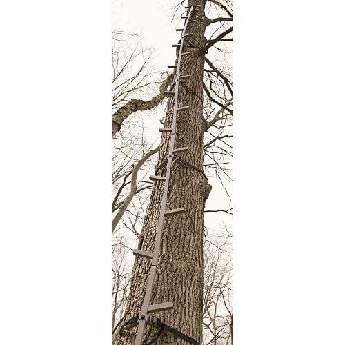 Приспособление для лазания по деревьям своими руками