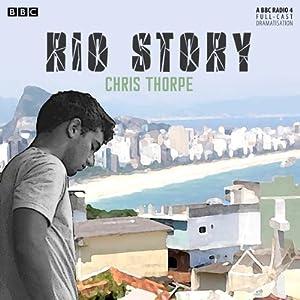 Rio Story (Dramatised) Radio/TV Program