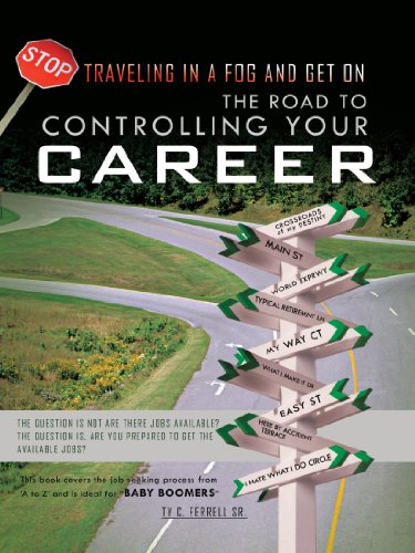 La route pour contrôler votre carrière : la Question n'est pas y A-t-il des emplois disponibles ? la Question est, vous êtes prêt à obtenir les emplois disponibles ?