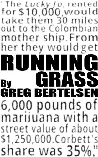 Running Grass