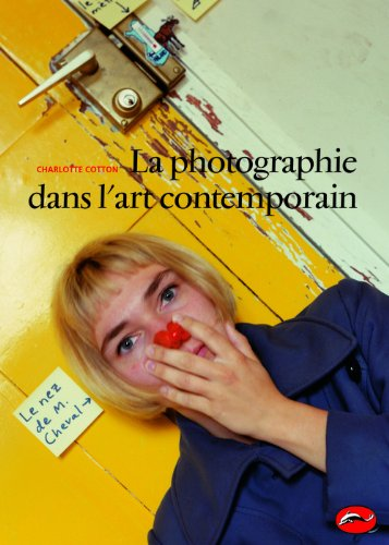 La Photographie dans l'art contemporain