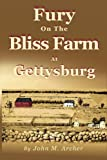 9780983721390: Fury on the Bliss Farm at Gettysburg