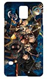 How to Train Your Dragon 2 Fashion Hard back cover skin case for samsung galaxy s5 i9600-s5HTD1006
