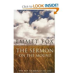 The Sermon on the Mount - Emmet Fox