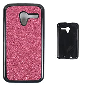 DooDa - For Samsung Galaxy S5 Snap-on Hard PU Leather & TPU Plastic Shoulders Case Cover, Fancy Fashion Designer With Full Protection Of Pouch
