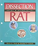Dissection Guide & Atlas to the Rat (0895825120) by David G. Smith