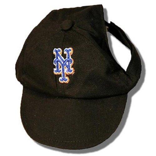 Artikelbild: Sporty K9 MLB New York Mets Dog Cap, Medium by Sporty K9