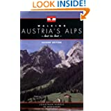 Walking Austria's Alps: Hut to Hut 2nd Edition
