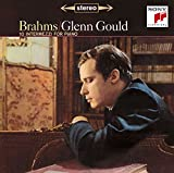 ブラームス:間奏曲集、4つのバラードより&2つのラプソディ