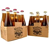 Blenheim Ginger Ale Spicy Sampler Pack - Set of 12