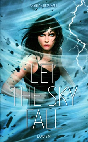 Sky Fall (1) : Let the sky fall