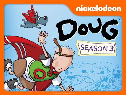 Doug Season 3