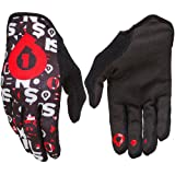 2014 661 COMP REPEATER BLACK/RED S Glove