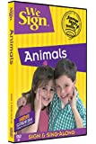 We Sign: Animals