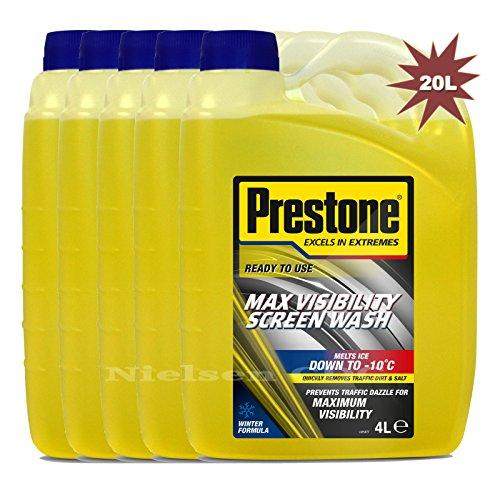 prestone-windshield-screen-washer-fluid-10c-5x4l20l