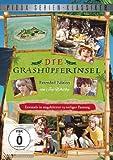 Die Grashüpferinsel (Extended Edition) - Die komplette Serie (Pidax Serien-Klassiker) [Director's Cut]