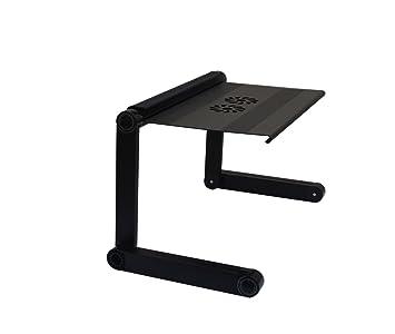 support ordinateur portable portable jusqu 39 15 pouces special canap lit zenlap. Black Bedroom Furniture Sets. Home Design Ideas