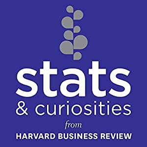 Stats and Curiosities Audiobook