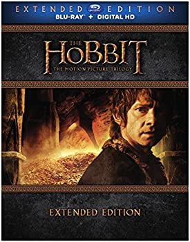 Hobbit The: Motion Picture Trilogy