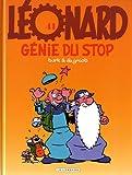 """Afficher """"Léonard n° 41<br /> Génie du stop"""""""