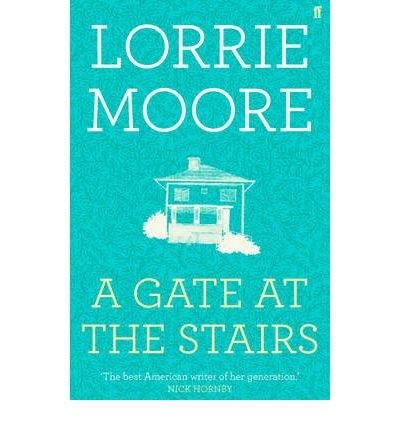 A Gate At The Stairs descarga pdf epub mobi fb2